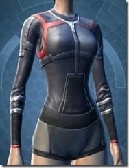 Eternal Battler Mender Jacket