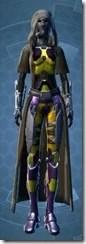 Eternal Brawler Boltblaster Dyed Front