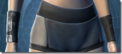 Eternal Brawler Duelist Cuffs