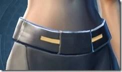 Eternal Brawler Mender Belt