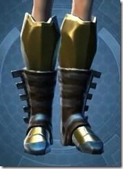 Eternal Championship Boots