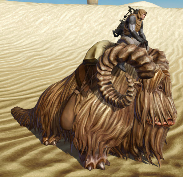 Gethon-Desert-Mount