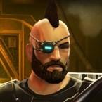 Akarios – The Ebon Hawk