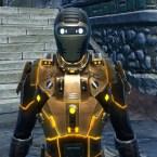 Starkos-Avenger – The Ebon Hawk