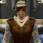 Davion-Rei - The Ebon Hawk