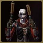 Chi-anna's tracker gear - The Progenitor