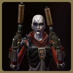 Chi-anna's tracker gear - The Progenitor