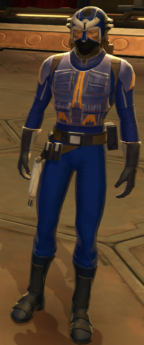 Cobra-Trooper