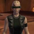 Glei'Schepperts's Elara Dorne – Jedi Covenant