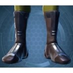 Frilled Leatheris Boots [Tech] (Pub)