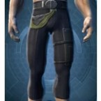 Light Exoskeletal Leggear [Tech] (Pub)