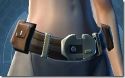 Outlander Fixer Belt