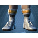 Plastiform Kneeboots [Tech] (Pub)