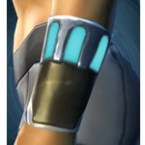 Riot Queller's Armgear [Force] (Pub)