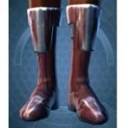 Trellised Boots [Force] (Imp)