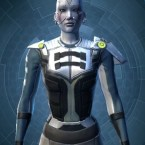 Molytex Suit [Tech] (Imp)