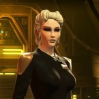 Baroness Ulanna Vale – The Harbinger