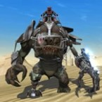 Cybernetic Rancor
