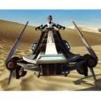 Eternal Empire Patroller