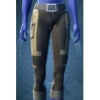 Fa'athra Clan Leggings (Pub)