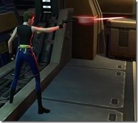Imperial Crimson Blaster No Bloom