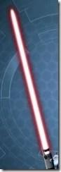 Imperial Crimson Preview