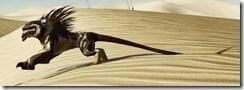 Nexu Desert Side