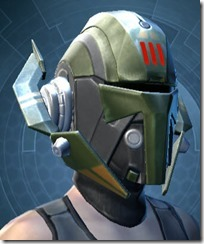 Vile Hunter Helmet