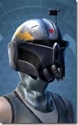 Wasteland Raider Helmet
