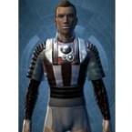 Wraidskin Chestguard [Force] (Imp)