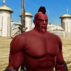 Catatonius – The Red Eclipse