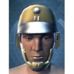 Banded Helmet [Tech] (Imp)