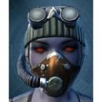 Banded Helmet [Tech] (Pub)