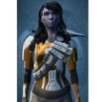 Beryllius Armor [Tech] (Pub)