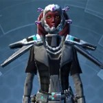Corellian Force-Lord's MK-2 (Imp)