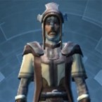 Corellian Force-Lord's MK-2 (Pub)