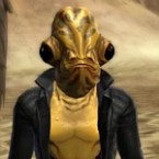 Jetz'Scheppert's Guss Tuno - Jedi Covenant