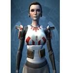 Plastoid Armor [Tech] (Pub)