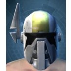 Advanced Blastguard Helmet MKIII [Tech] (Imp)