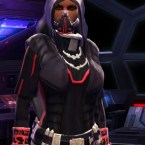 Lord Creeshya - The Red Eclipse