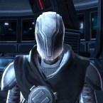 Merkatus's Tharan Cedrax – Jar'Kai Sword