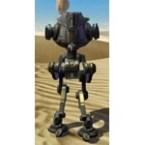 Eternal Empire Command Walker