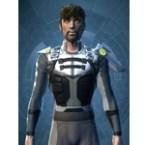 Light Exoskeletal Suit [Tech] (Imp)