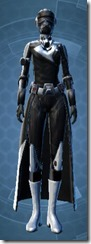 Nightlife Operative - Female Front
