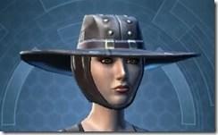 Outer Rim Gunslinger Helmet
