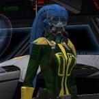 Sinera - Jedi Covenant