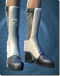 Unshakable Trooper Boots