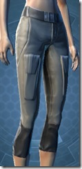Unshakable Trooper Pants