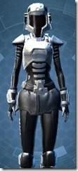 Zakuulan Specialist - Female Close