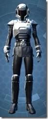 Zakuulan Specialist - Male Front
